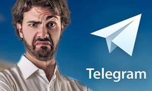 Mahmood Bashash Telegram Channel کانال تلگرام محمود بشاش