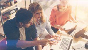 آموزش ویدئویی مبانی بازاریابی و موفقیت در کسب و کار محمود بشاش