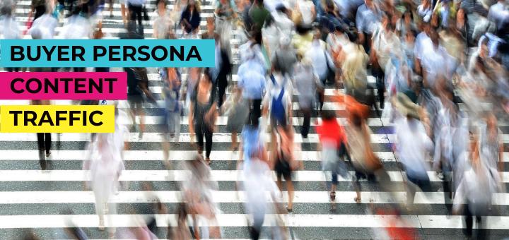 Buyer Persona Content traffic Mahmood Bashash Toronto Podcast Coverپادکست تورنتو مخاطب هدف محتوا ترافیک محمود بشاش