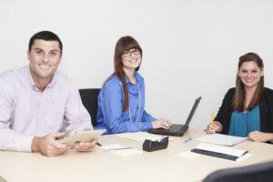 Job Success Entrepreneur Mahmood Bashash