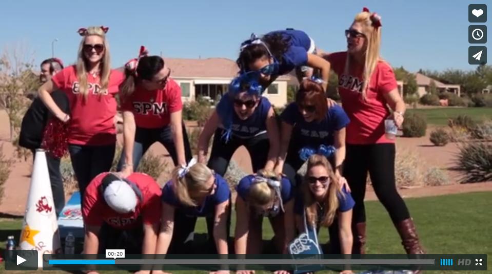 Zappos Video
