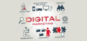 6 pillars digital markering Mahmood Bashash ۶ مولفه بازاریابی دیجیتال محمود بشاش پادکست podcast