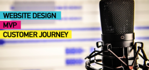 website design MVP Customer Journey podcast Mahmood Bashash محمود بشاش پادکست طراحی وب سایت