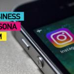 Instagram for small business podcast Richmondhill Toronto Canada Mahmood Bashash محمودبشاش پادکست اینستاگرام کسب و کارهای کوجک