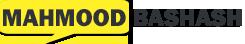 محمود بشاش کارشناس دیجیتال مارکتینگ و طراح سایت Logo