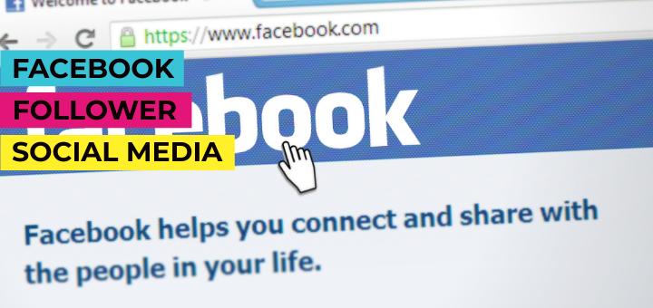 چگونه برای صفحه فیسبوک خود دنبال کننده جذب کنیم